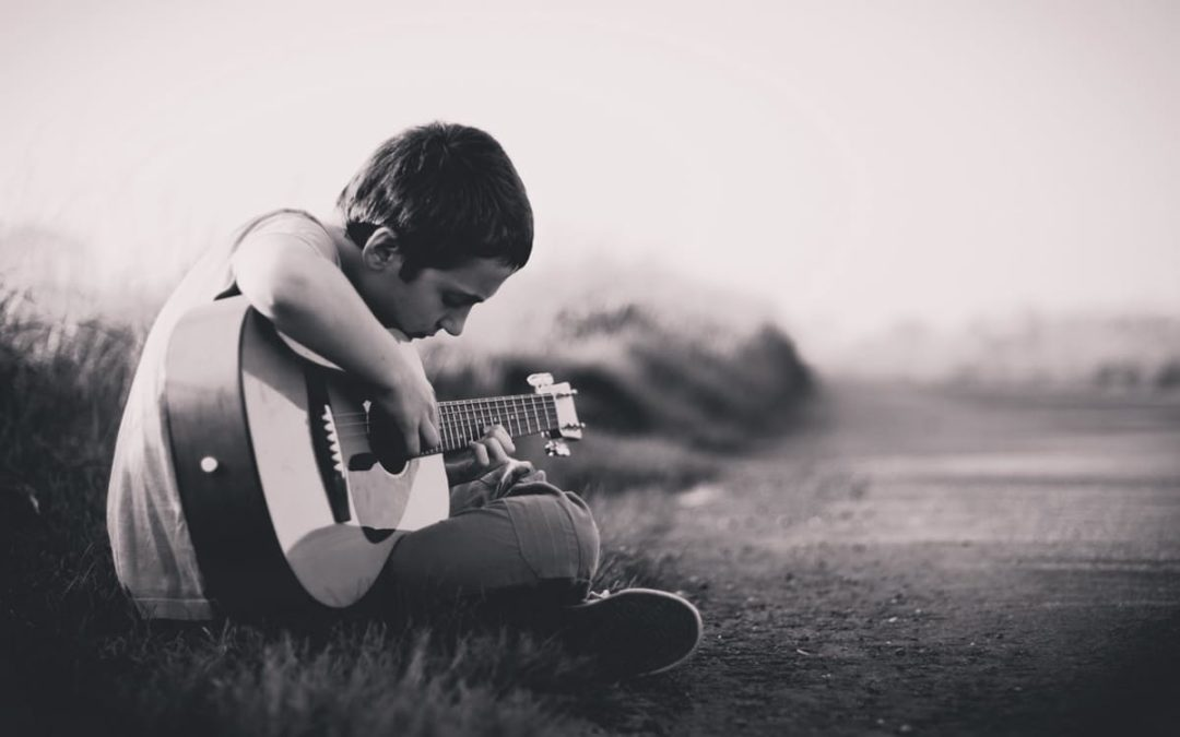 """3 KEY REASONS WHY YOUR MUSIC CAREER MIGHT BE """"STUCK"""""""